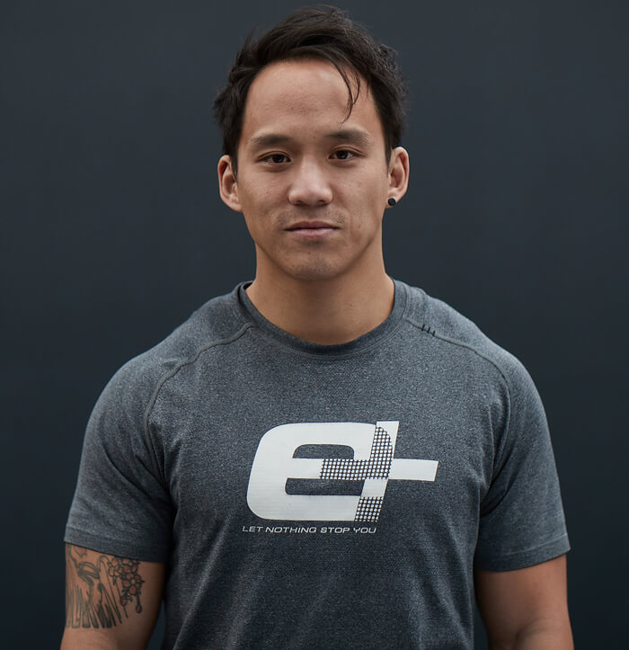 Pat Ho Personal Trainer