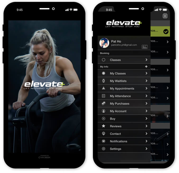 Elevate Plus app download